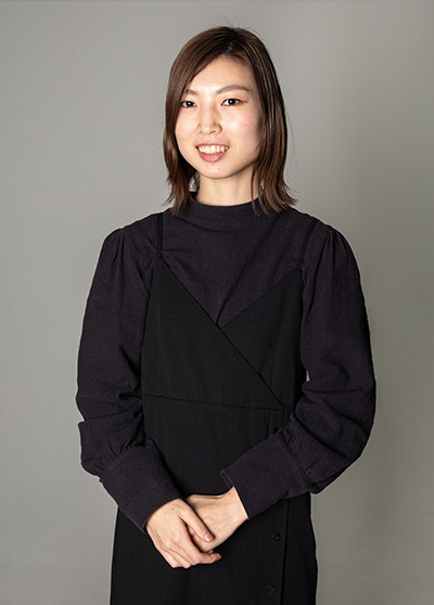 田中 千晶/tanaka chiaki